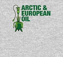 Arctic & European Oil Unisex T-Shirt