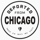 Deported from Chicago by Charles McFarlane