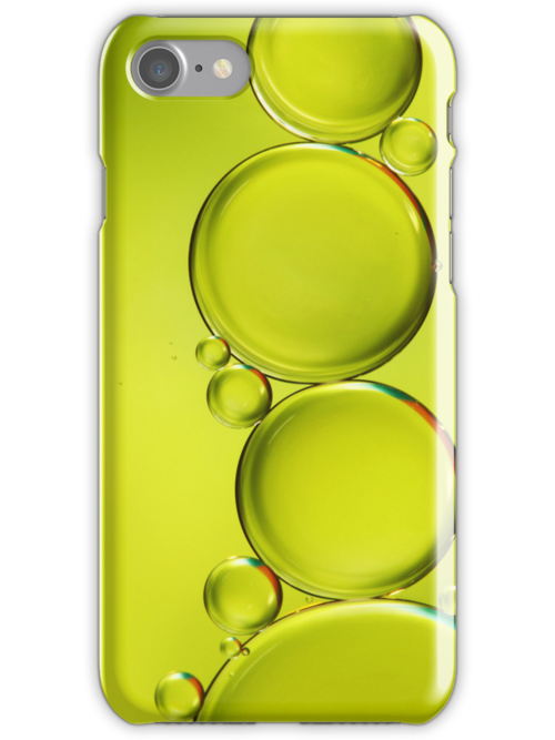 Simply Lime II by Sharon Johnstone