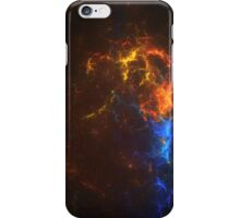 Nebula One iPhone Case/Skin