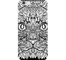 Ragdoll Cat - Complicated Cats iPhone Case/Skin