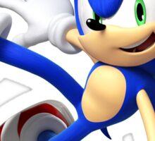 Sonic The Hedgehog - Lost World Sticker