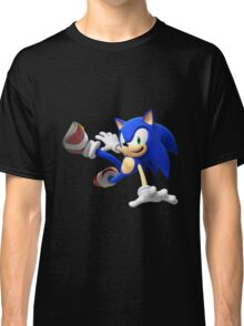 Sonic The Hedgehog - Lost World Classic T-Shirt