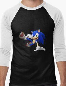 Sonic The Hedgehog - Lost World Men's Baseball ¾ T-Shirt