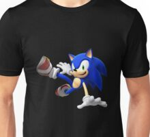 Sonic The Hedgehog - Lost World Unisex T-Shirt