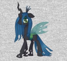 Queen Chrysalis by Marmbo
