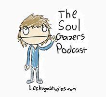 Soul Gazers Atticus Doodle Unisex T-Shirt