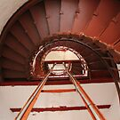 Steps to the Top by Laurel Talabere