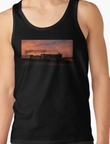GWR Rood Ashton Hall - Evening Glow Tank Top