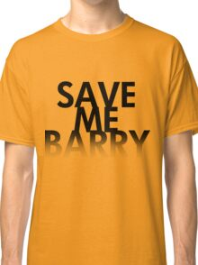 Barry Black Classic T-Shirt
