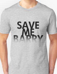 Barry Black T-Shirt