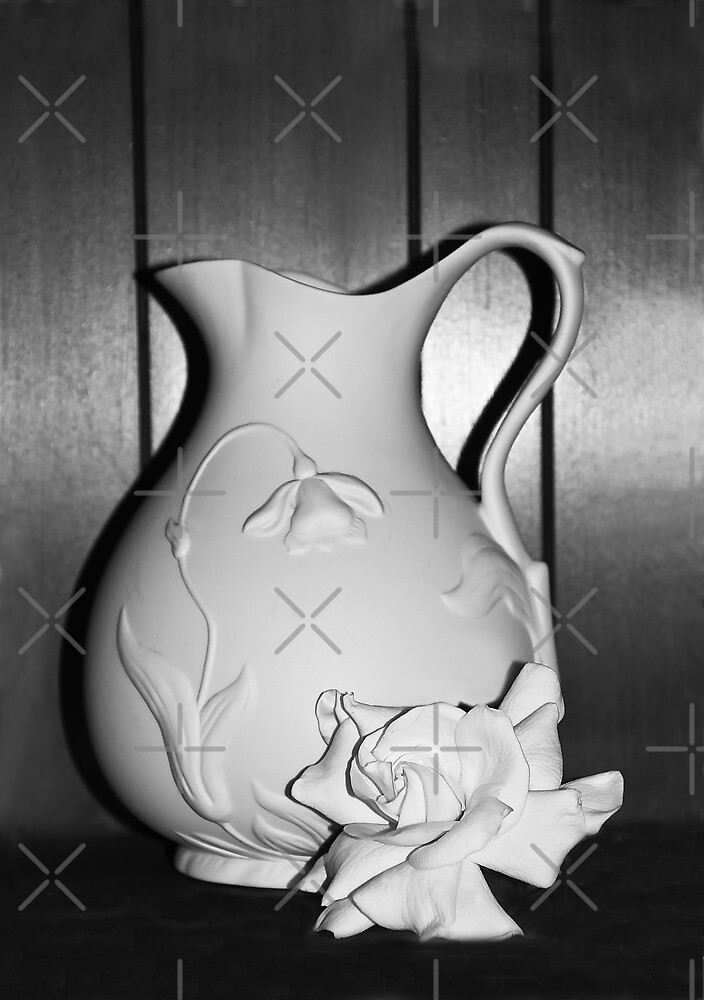 Still Life in White by Heather Friedman