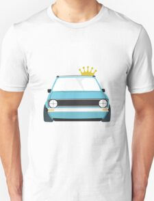 King of retro. T-Shirt