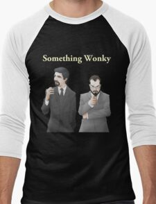 Something Wonky Logo T-Shirt