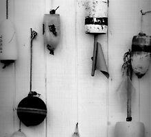 Buoy Collector by samspix