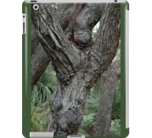 Rude Nature,Royal National Park,Australia 2015 iPad Case/Skin