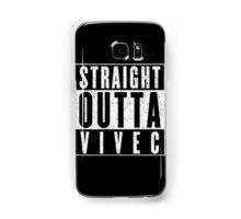 Adventurer with Attitude: Vivec Samsung Galaxy Case/Skin
