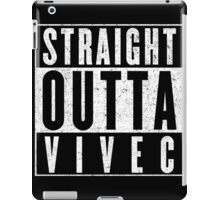 Adventurer with Attitude: Vivec iPad Case/Skin