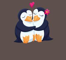Penguin lovers Unisex T-Shirt