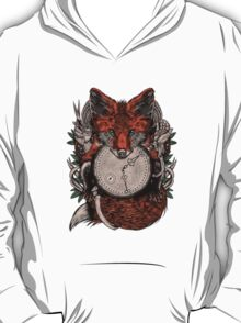 wolf of the city T-Shirt