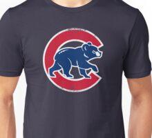 Chicago Cubs baseball Sport Unisex T-Shirt