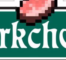 Porkchops - Neighborhood Furnace Sticker