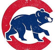 Chicago Cubs baseball Sport by Kazasport