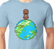 LITTLE BLOCK PLANET Unisex T-Shirt