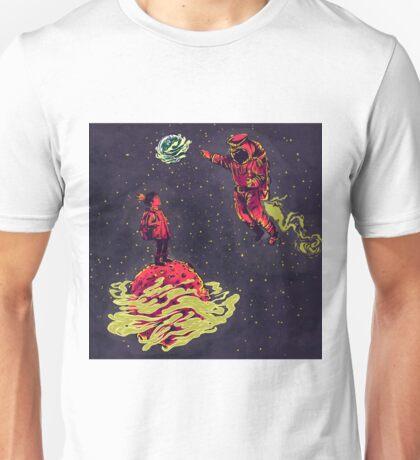 Back Home Unisex T-Shirt