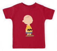Charlie's Brown Kids Tee