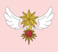 Cardcaptor Sakura Master Staff by scarlethue