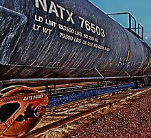BNSF NATX 76503 by anorth7