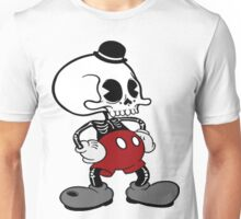 Loving Mickey Unisex T-Shirt