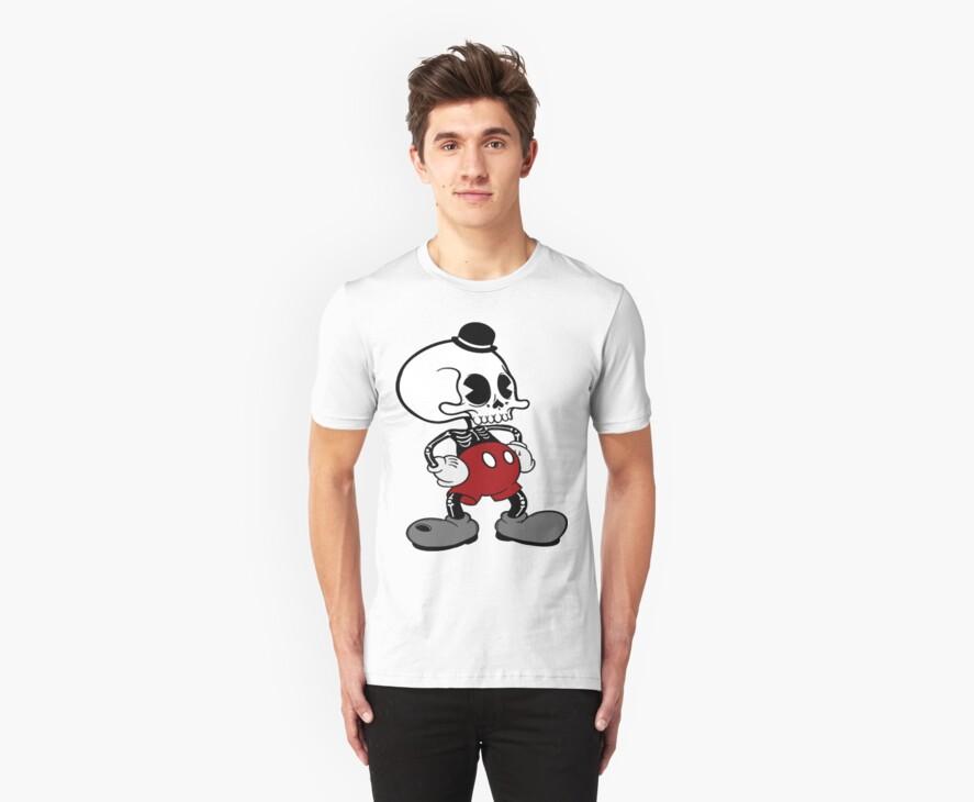 Loving Mickey by Tiffany Garvey