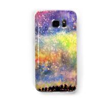The Night Sky Samsung Galaxy Case/Skin