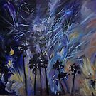 Purple Haze - painted by zamix