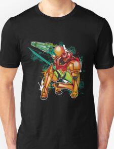 Hunting Parasites T-Shirt