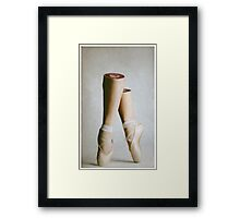 VALEGS Framed Print