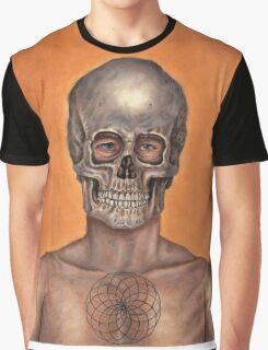Dried Bones Graphic T-Shirt
