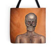 Dried Bones Tote Bag