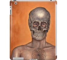 Dried Bones iPad Case/Skin