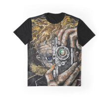 35mm Security Blanket Graphic T-Shirt
