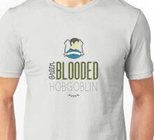 Green-Blooded Hobgoblin Unisex T-Shirt