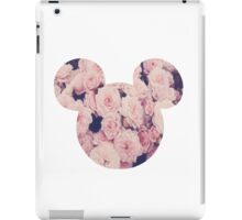 Mickey!? iPad Case/Skin