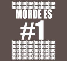 MORDE ES #1 by Andehh