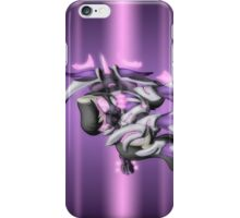 Cyber Symphony iPhone Case/Skin