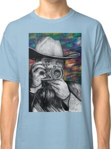 Home on the Rangefinder Classic T-Shirt