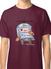 Robot Loves You Classic T-Shirt