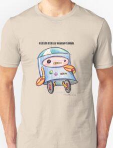 Robot Loves You T-Shirt