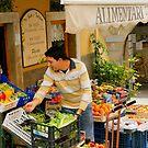 Fruit & Veg by Harry Oldmeadow
